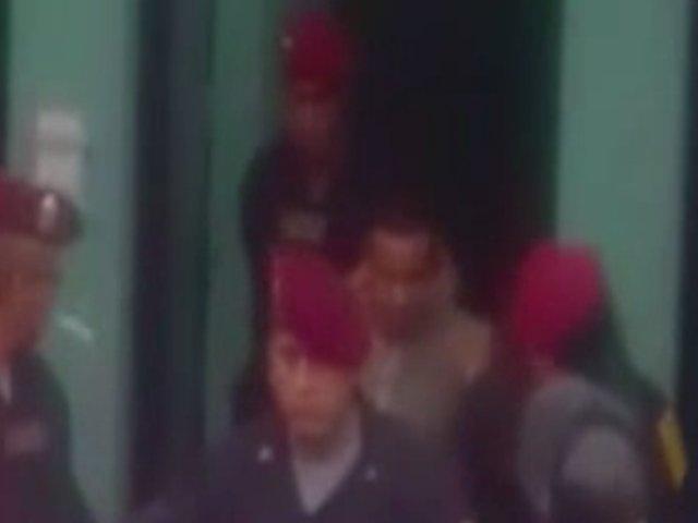VES: ladrón se refugió en casa aledaña para no ser detenido