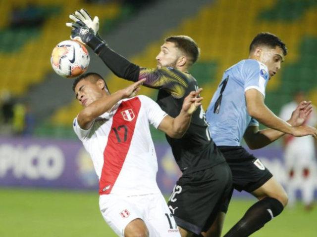 Preolímpico: así marcha la tabla de posiciones tras derrota de Perú