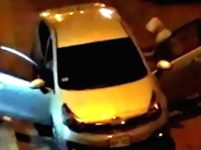 Callao: asaltan violentamente a conductor estacionado en frontis de vivienda