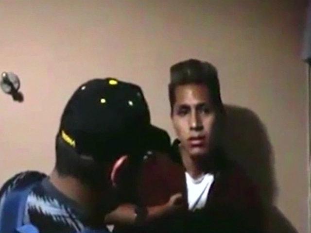 Ate: detienen a sujeto acusado de extorsionar a su expareja con video íntimo