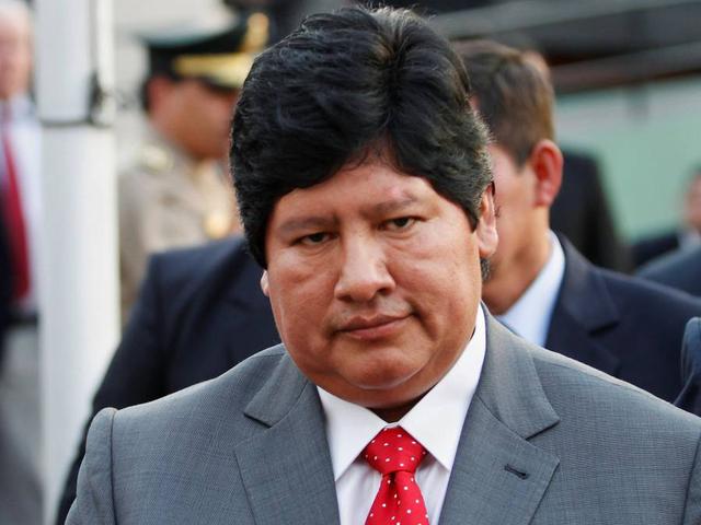Edwin Oviedo: programan para el 27 de marzo juicio oral por muerte de Manuel Rimarachín