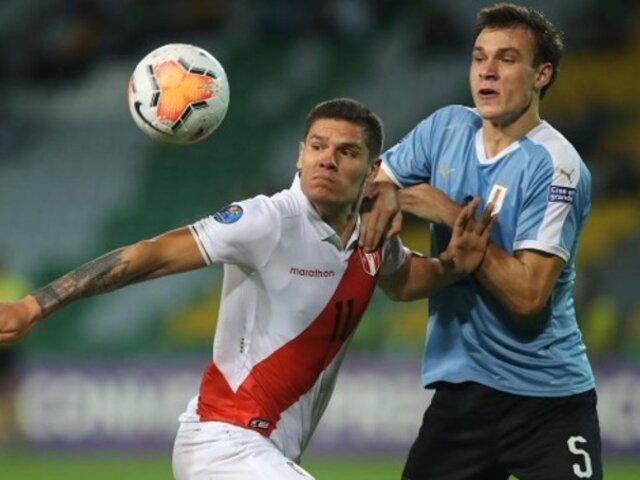Preolímpico Sub-23: ¿Qué tiene que pasar para que Perú clasifique al cuadrangular final?