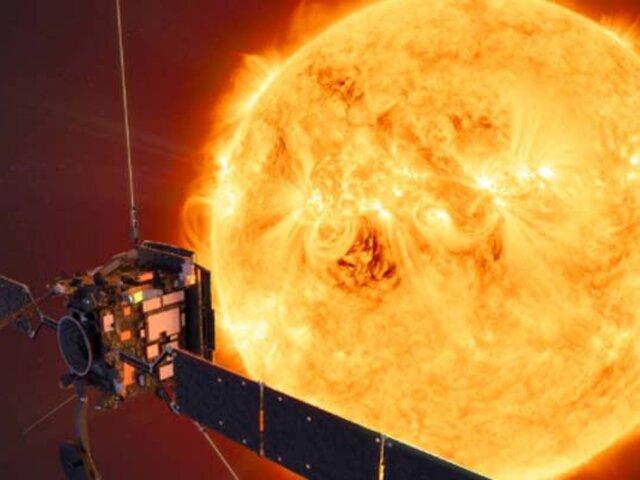 Agencia Espacial Europea lanzará nave que explorará una región del Sol desconocida