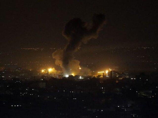 Israel: palestinos lanzan cohete en medio del rechazo a plan de paz
