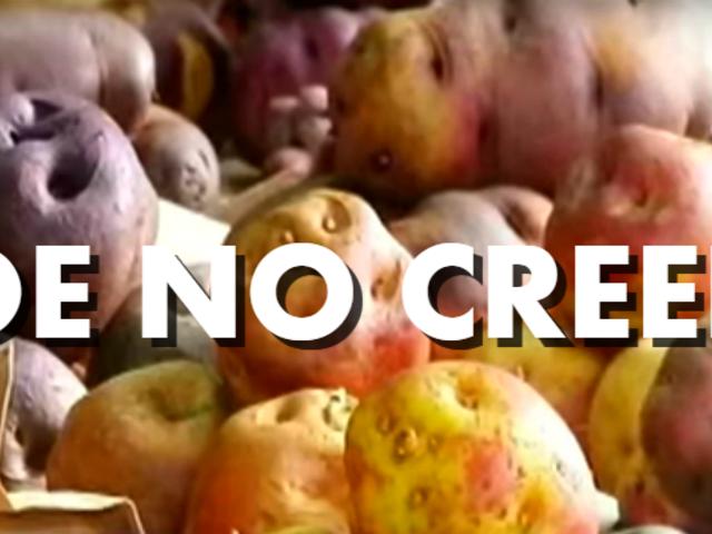 ¿Y el boom gastronómico? Papa peruana ya no existe en restaurantes de Lima