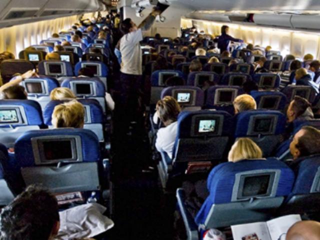 Coronavirus: ¿dónde sentarse en un avión para evitar el contagio?
