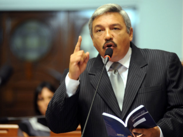 """Alberto Beingolea: Fiscalía citó al líder del PPC por caso """"La Jauría del Sur"""""""