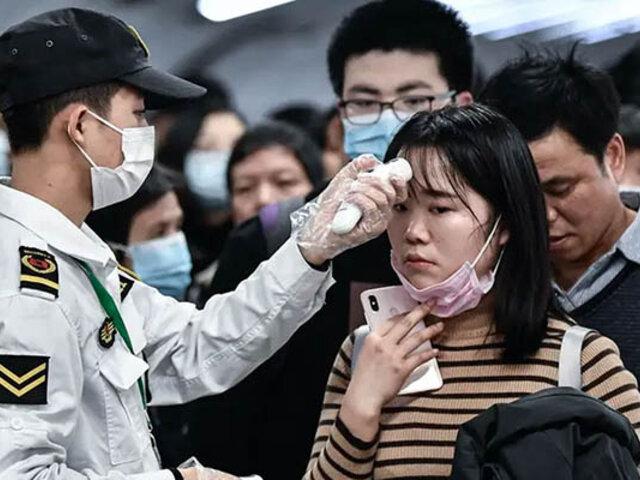 Coronavirus genera ola de racismo contra ciudadanos chinos en el mundo