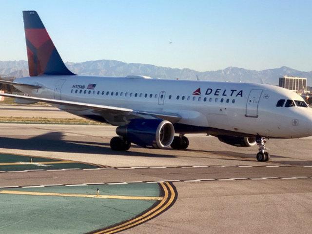 Delta Air Lines y American Airlines suspendieron vuelos a China por coronavirus