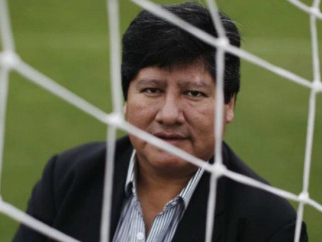 Edwin Oviedo seguirá cumpliendo prisión preventiva