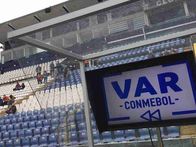 OFICIAL: El VAR no será utilizado en la Liga 1 2020