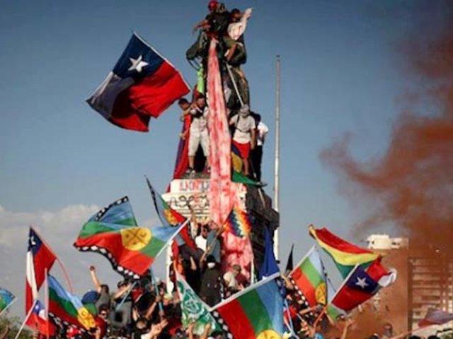 Chile: se registran nuevos incidentes tras muerte de hincha del Colo Colo