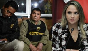 Caso Luciana León: Intocables Ediles se repartían S/1 millón de soles al mes