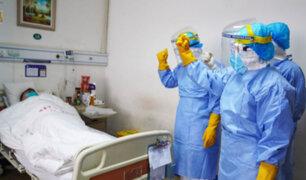Coronavirus: dos médicos tailandeses aseguran haber curado a paciente de China