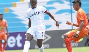 Liga 1: San Martín venció 3-1 a Ayacucho FC en el estadio Alberto Gallardo