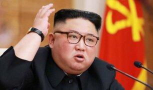 Amnistía Internacional denunció que Kim Jong-un reforzó el control sobre sus ciudadanos
