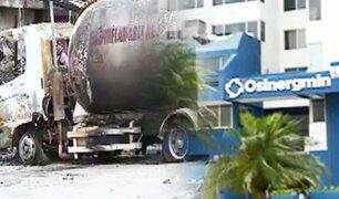 Omisiones mortales: Documento probaría que Osinergmin pudo evitar tragedia hace 4 meses en VES