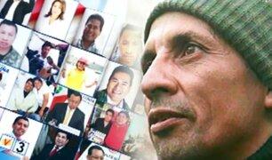 Unión Por el Perú: 13 congresistas representarán a líder etnocacerista Antauro Humala
