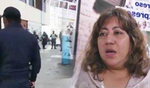 Preocupación en la prensa tras extraño allanamiento PNP en casa de periodista de Expreso