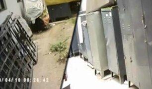 Local de Paramédicos subalternos de Dinoes cuenta con pésimas condiciones de salubridad