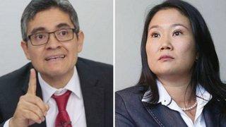 Keiko Fujimori: Fiscal Pérez halló documentos relevantes sobre campaña del 2011