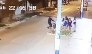 Chorrillos: vecinos de Av. Las Gaviotas atemorizados por ola de inseguridad