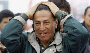 Alejandro Toledo: reprograman audiencia sobre extradición por caso Ecoteva