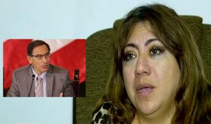 Vizcarra pedirá explicaciones a ministro Morán por allanamiento a casa de periodista de Expreso