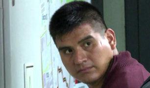 Independencia: capturan a delincuente que robó lujoso auto en Breña