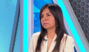 Loza sobre apelación de prisión a Keiko: El plazo está abierto porque aún no hay resolución