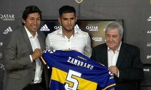"""Periodista argentino: """"No era un refuerzo acorde a la historia de Boca Juniors"""""""