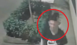 Santa Anita: denuncian a sujeto de tocamientos indebidos e intento de violación contra menor