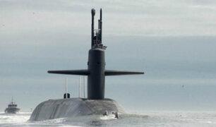 EEUU despliega por primera vez un arma nuclear de baja potencia