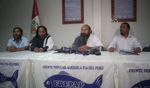 La Lupa: ¡El regreso del 'pescadito' ¿Qué hizo Frepap para volver a la escena política?