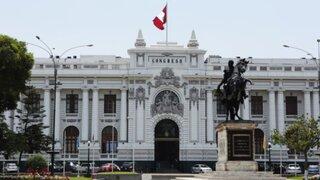 Controversia por propuestas para eliminar la inmunidad parlamentaria