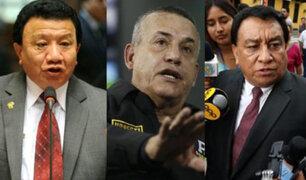 Enfrentamientos en Podemos Perú: ¿qué está pasando con bancada que lidera Daniel Urresti?