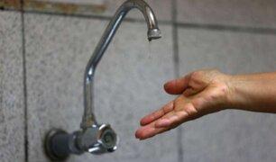¡Atención Breña! Hoy y mañana habrá corte de agua