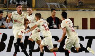 Copa Libertadores: esta sería la posible alineación 'crema' contra Cerro Porteño