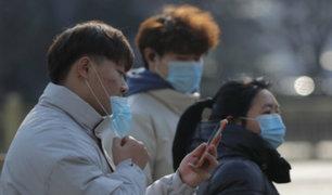 """Director de la OMS sobre coronavirus: """"Con las medidas adecuadas, puede ser contenido"""""""