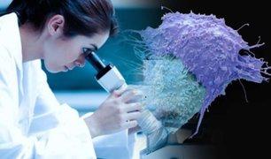 Estudio genómico del cáncer abre la posibilidad de detectarlo antes de que aparezca