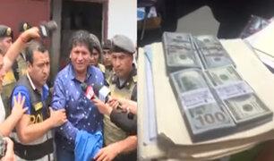 La Jauría del Sur: así operaba la organización criminal que lideraría el alcalde de Punta Negra