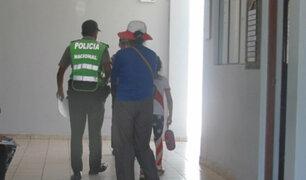 Tacna: niña huyó de casa y denunció que su madre la golpeaba y dejaba sin comer por días
