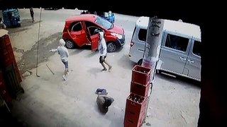 Chincha: delincuente dispara a sujeto que intentó detenerlo durante asalto