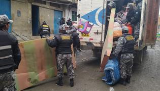 Puno: clausuran hasta 12 prostíbulos solo en centro poblado de La Rinconada