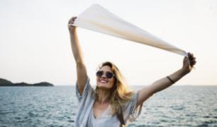 Madres deben tomar vacaciones a solas una vez al año, señala estudio