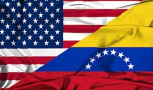EEUU advierte al régimen de consecuencias si Guaidó no regresa de manera segura