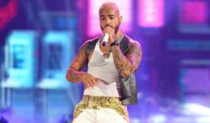 Estadio Nacional: concierto de Maluma quedó cancelado