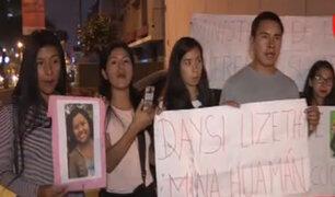 Piden ayuda para encontrar a joven estudiante que desapareció durante viaje a Ayacucho