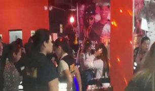 Intervienen a extranjeras en hostales y discotecas de Pueblo Libre