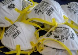 Coronavirus: OMS alerta que hay escasez mundial de mascarillas y otros materiales